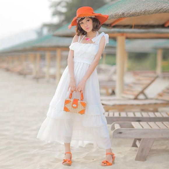 Có thể bạn đã biết ! Bật mí 9 style thời trang đi biển hot nhất !