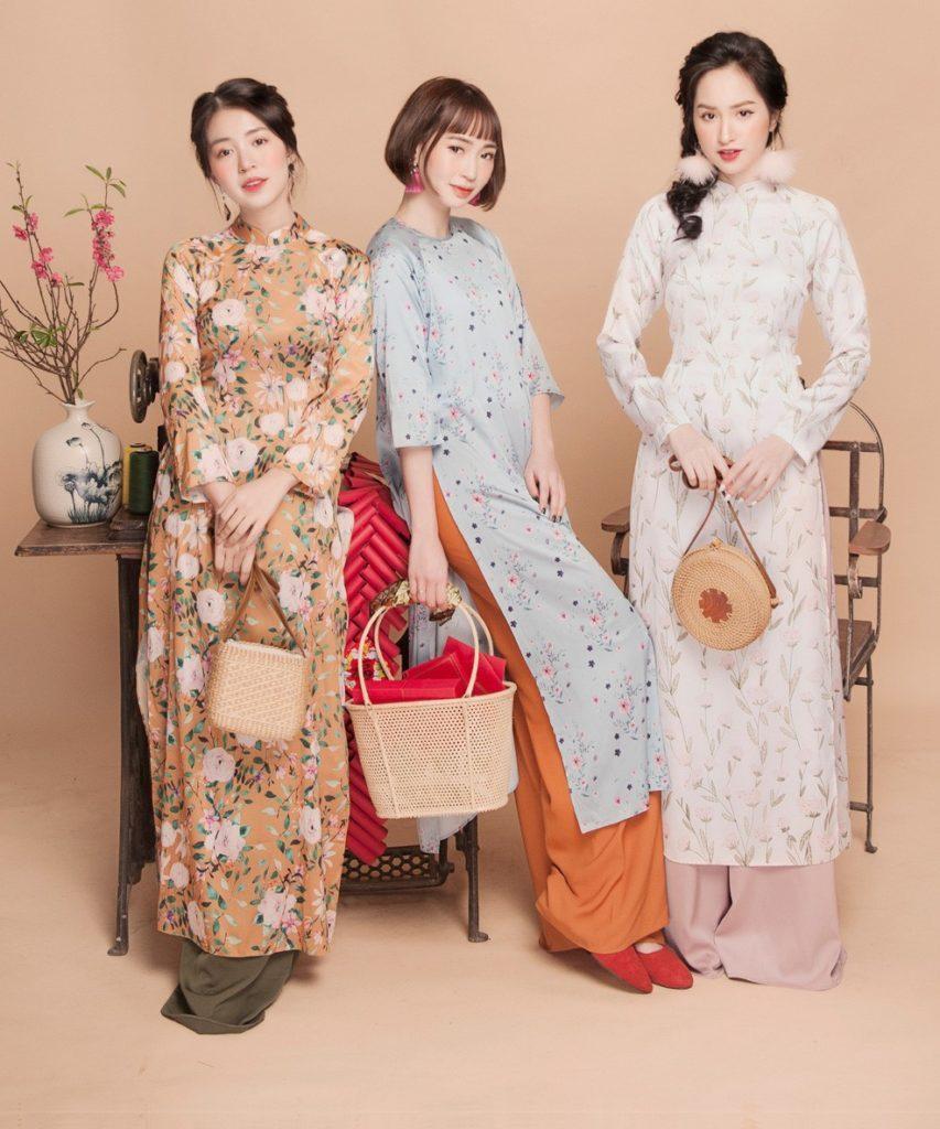 Túi xách phụ kiện thời trang sống ảo không thể thiếu của phái đẹp
