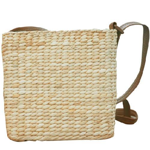 Túi đeo chéo vuông macna