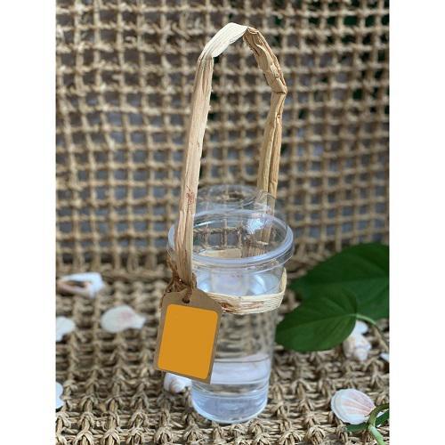 quai xách ly vật liệu tự nhiên;